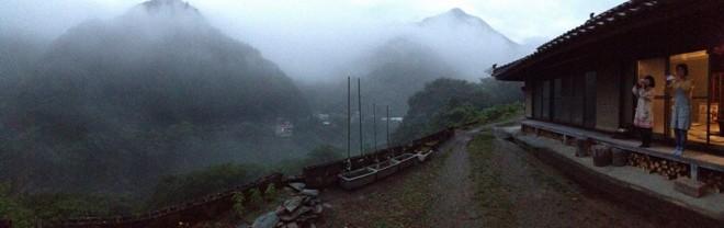 photo by 自然菜食と田舎暮らしの古民家宿 空音遊