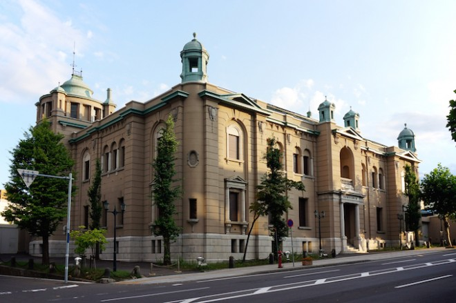 130823_Bank_of_Japan_Otaru_Museum02s4