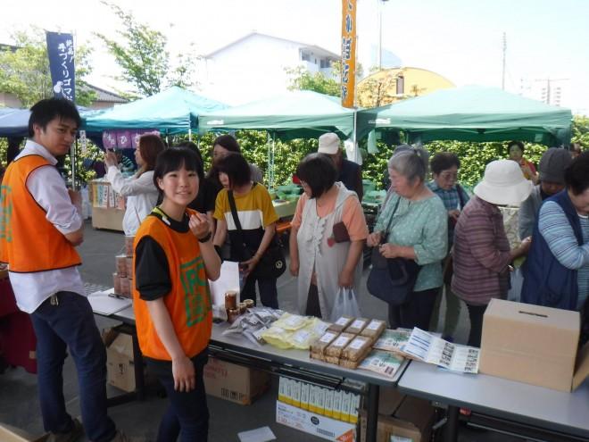 photo by 五ヶ瀬自然学校
