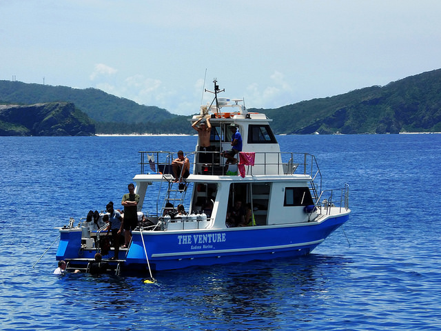 photo by #6274 snorkeling boat | Flickr - Photo Sharing!
