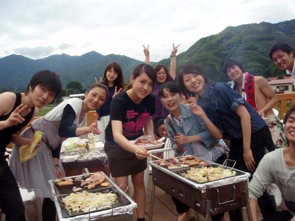 photo by 【人気】ラフティング+キャニオニング 1日コース ※BBQランチ付(群馬県・水上(みなかみ)) そとあそび