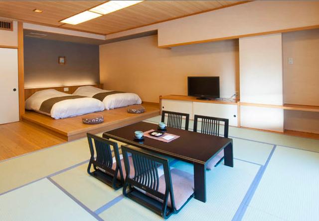 photo by 選べる客室 八ヶ岳 ホテル風か