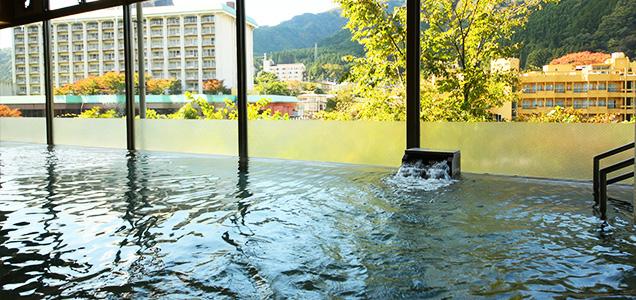 photo by ホテル鬼怒川御苑