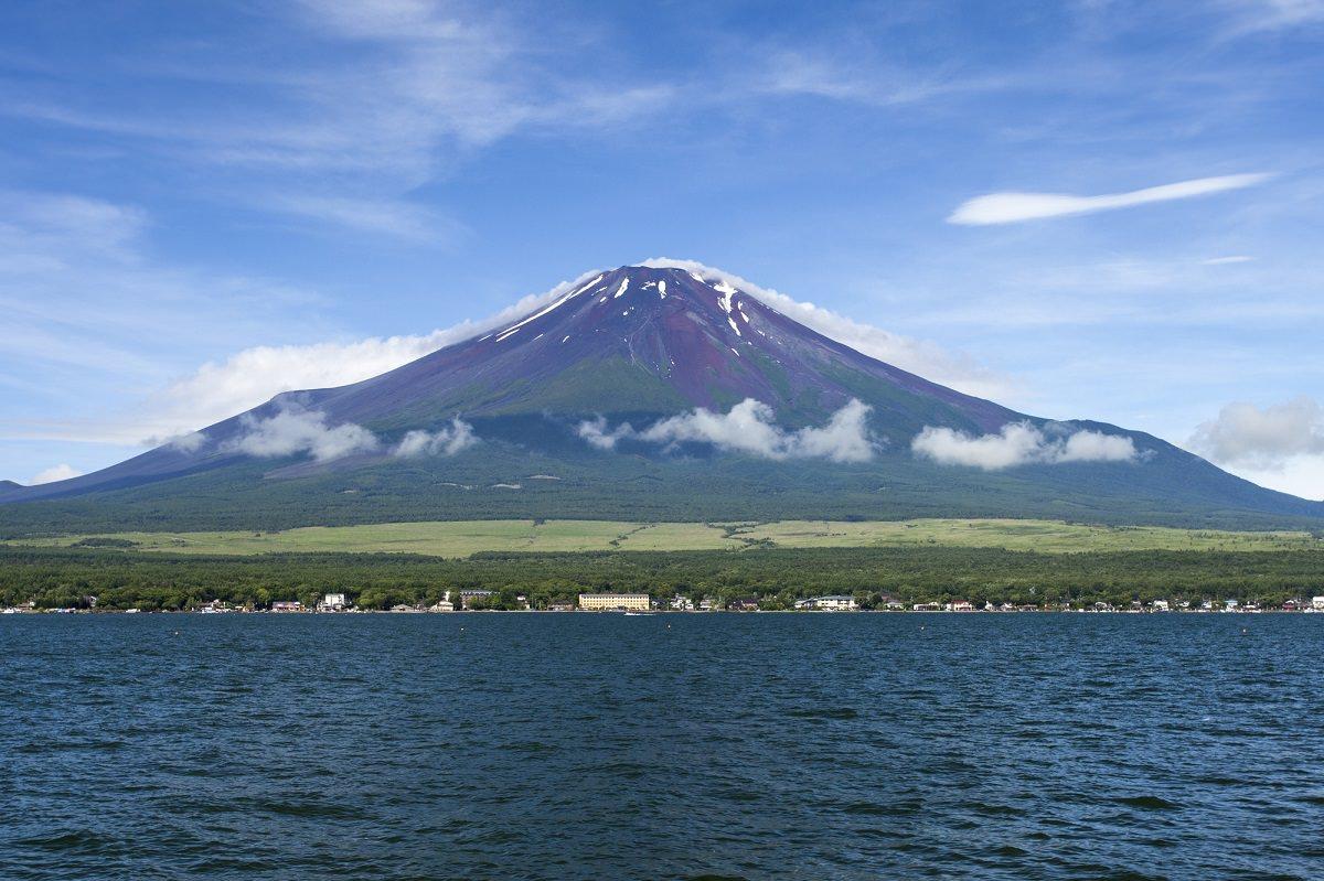 夏に行くならここ!山中湖の観光...