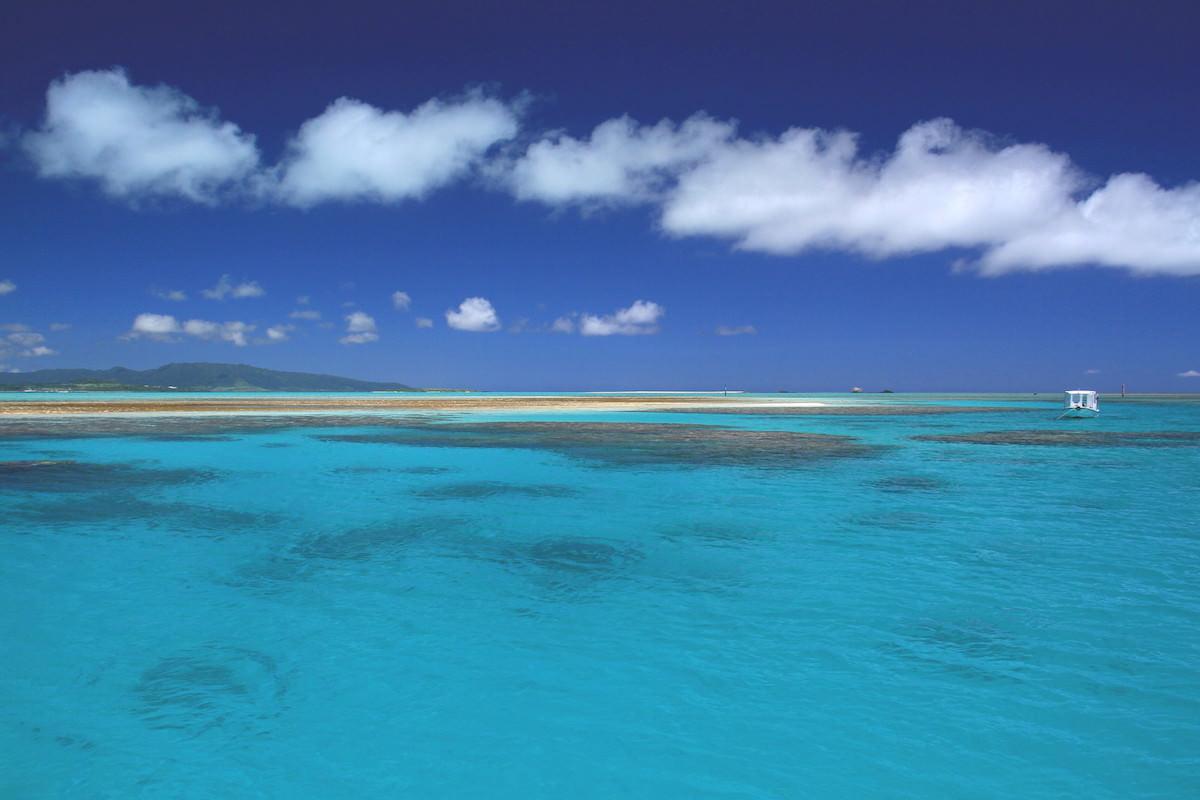 沖縄 西表島