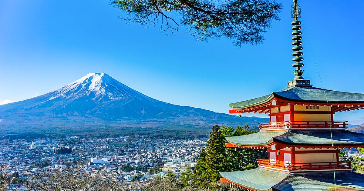 富士山(富士五湖)周辺の外せない観光スポット11選! | SOTOASOBI ...