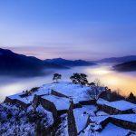 寒い時期こそ出かけよう!冬こそ行くべき関西の観光スポット20選