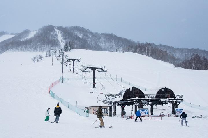 場 スキー 岐阜 県