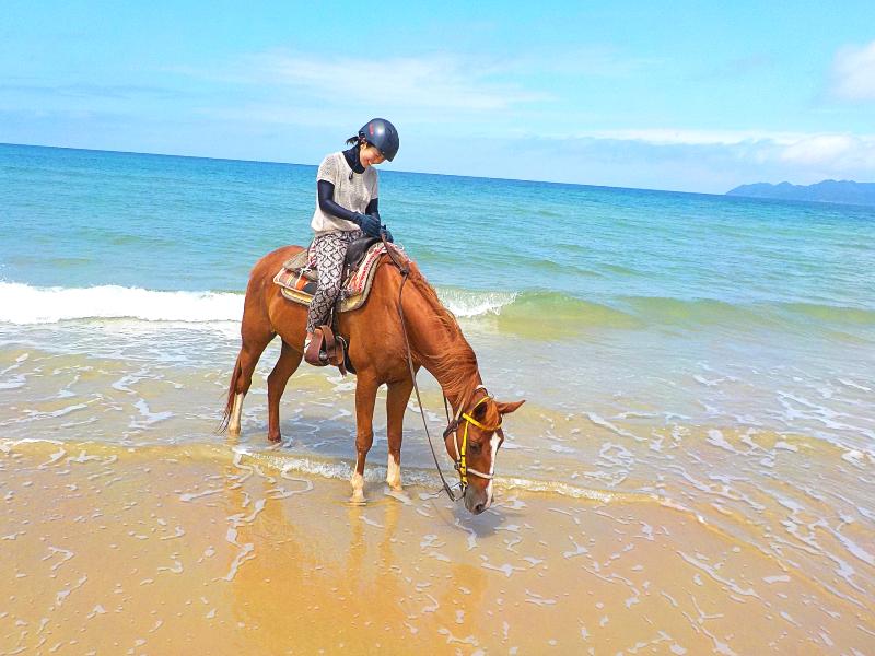 カナディアンキャンプ乗馬クラブ3 (1)