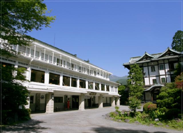 photo by 日光金谷ホテル