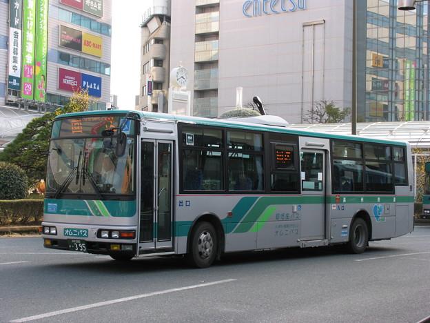 photo by 遠鉄バス浜松南200か395 - 写真共有サイト「フォト蔵」