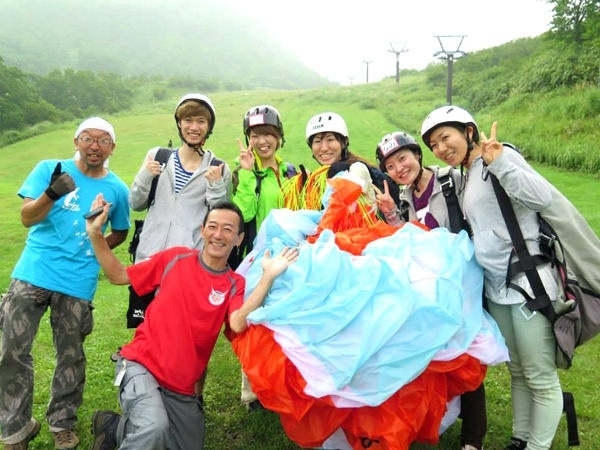 photo by 半日体験コース(栃木県・那須)|そとあそび