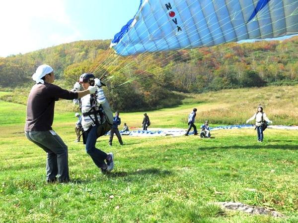 photo by 1日体験コース(栃木県・那須)|そとあそび