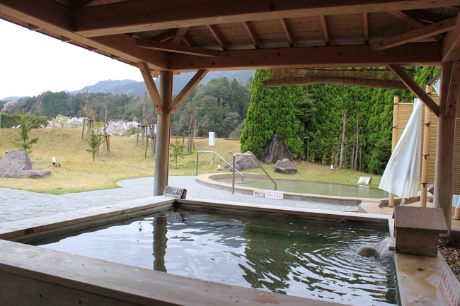photo by 日本まん真ん中温泉 子宝の湯