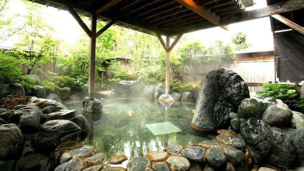 photo by 館内浴場 - Royal Hotel Kawaguchiko - Fujikawaguchiko - Japan