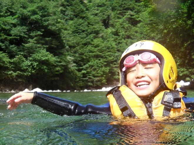 photo by【小学1年〜OK】 ウォーターキッズ(滋賀県・東近江)|そとあそび