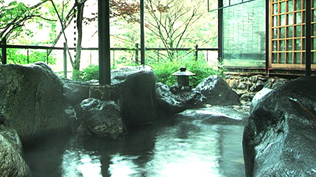 photo by 鬼怒川パークホテルズ HP