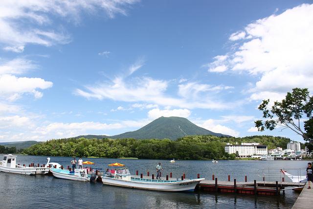 photo by Makoto Nakashima