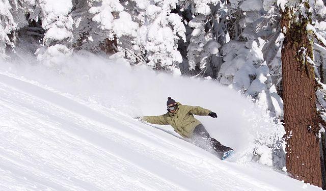 photo by Snowboarding - Wikipedia
