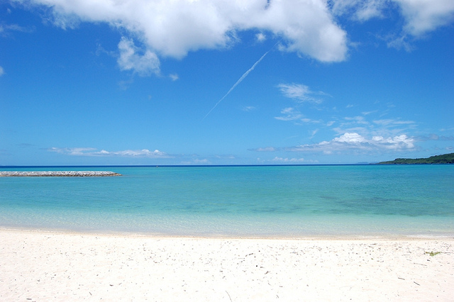 photo by Okinawa Blue Beach | Flickr - Photo Sharing!