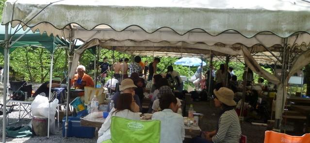 photo by 七谷川野外活動センター(公式ホームページ)