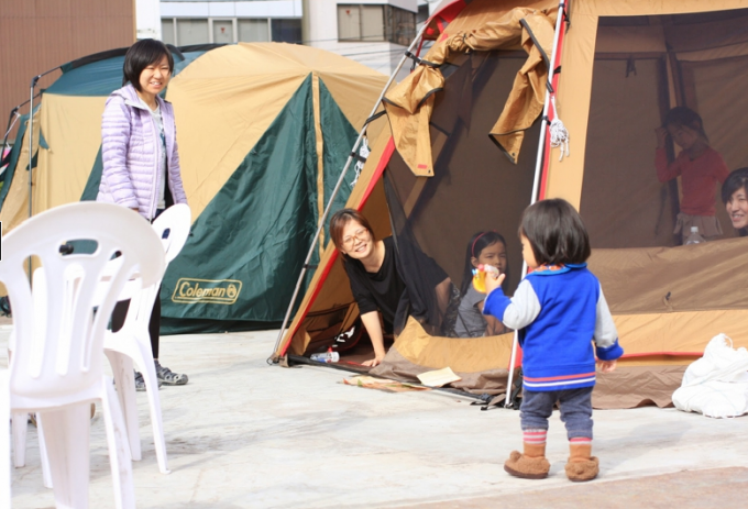 photo by URBAN CAMP project