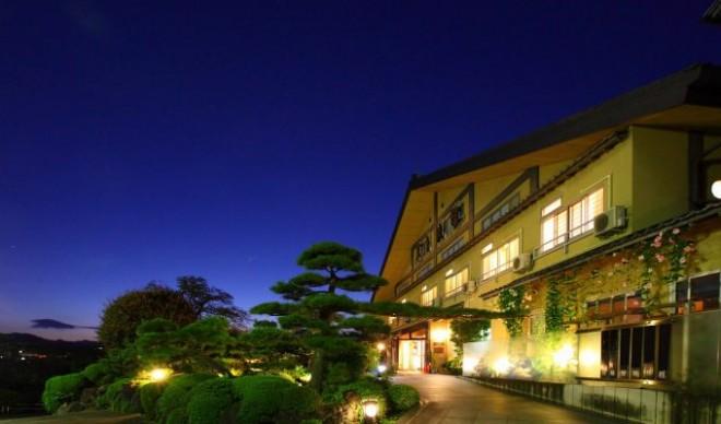 photo by 高台旅館