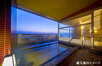photo by 琵琶湖ホテル