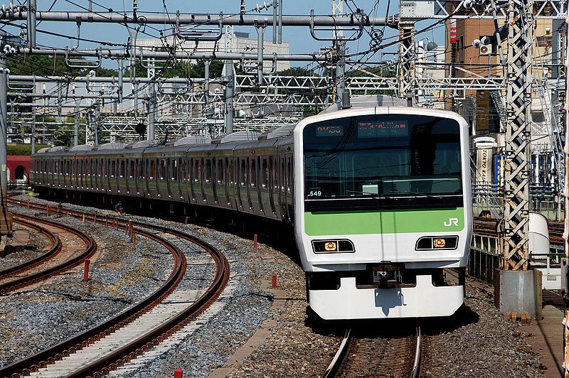 East Japan Railway Company - Wikipedia