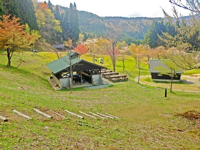 photo by 関西でアウトドア|日帰り・宿泊・合宿|尼崎市立美方高原自然の家