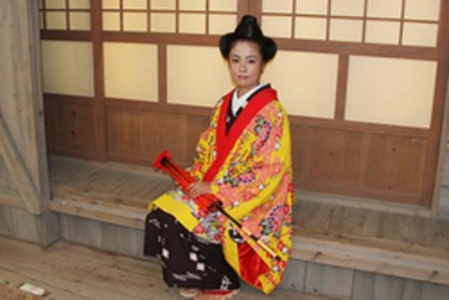 photo by 琉球村