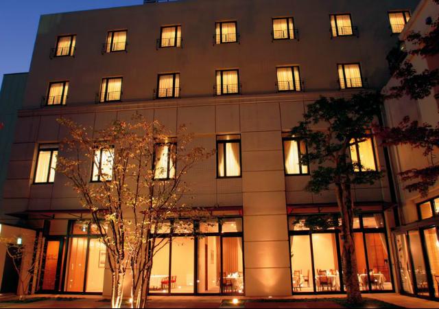 photo by ホテル グランド富士|公式サイト