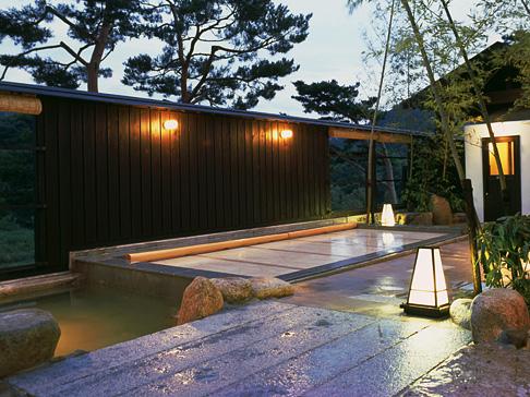 温泉 | 永源寺温泉 八風の湯