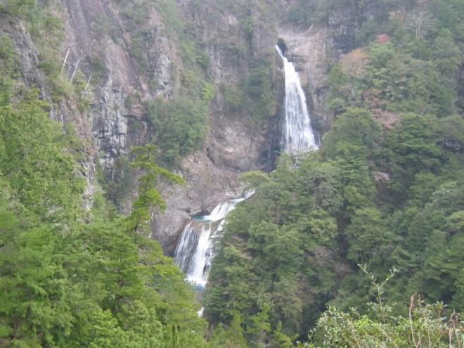photo by 日本の滝百選HP