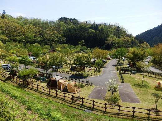 photo by いわき市遠野オートキャンプ場