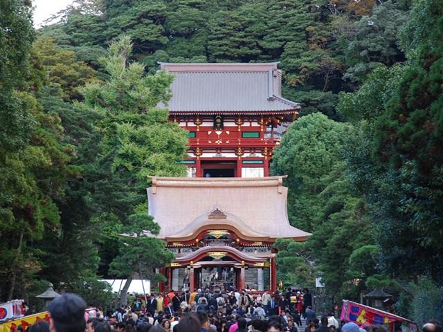 photo by Kamakura - Wikipedia, the free encyclopedia