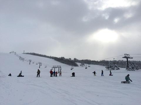 Photo by ひるがの高原スキー場スタッフブログ
