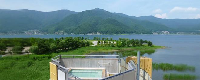 photo by 河口湖 レイクランドホテル みづのさと