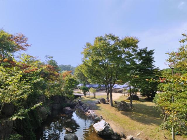 photo by 【公式】京都 るり渓温泉