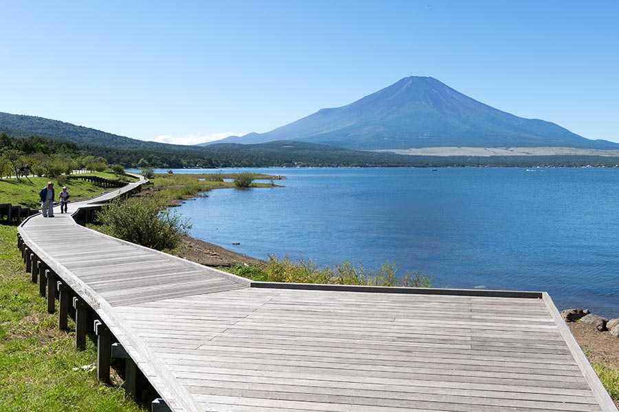 photo by 山中湖交流プラザ きらら公式HP
