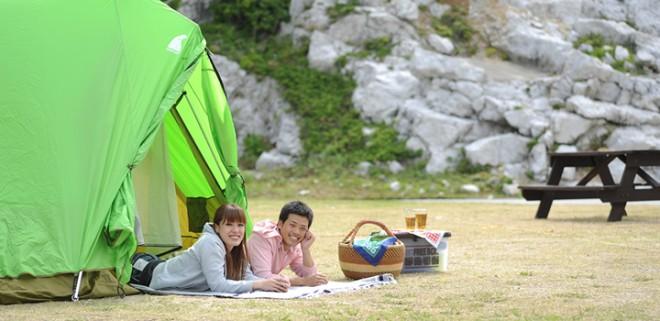 photo by 白崎海洋公園