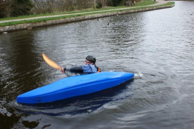 Photo by Proadventure.co.uk Activities
