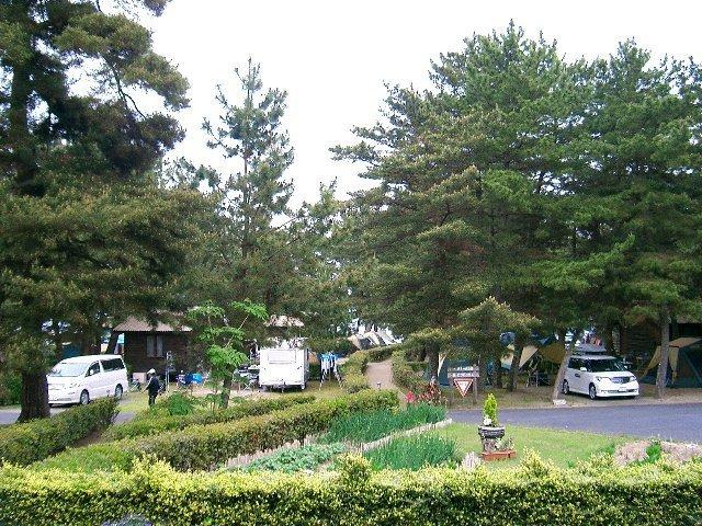 photo by キャンプサイト・施設のご紹介