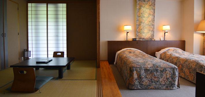 photo by 白馬樅の木ホテル