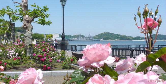 photo by ヴェルニー公園/三笠公園