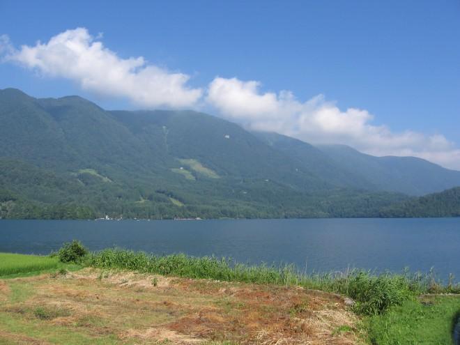 青木湖-1