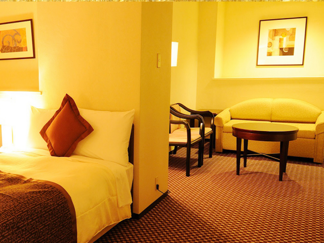photo by LaLa GOTENBA ホテル&リゾート