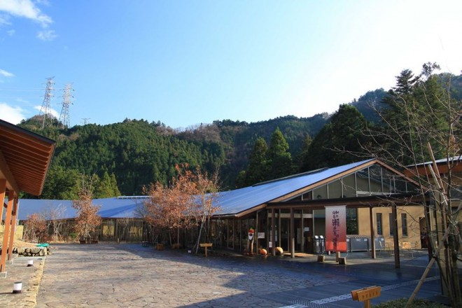 photo by 秋川渓谷 瀬音の湯