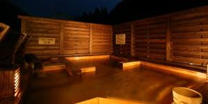 photo by 天空の湯なかや旅館|群馬県水上温泉湯檜曽