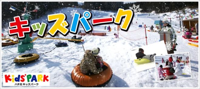 photo by ハチ・ハチ北スキー場